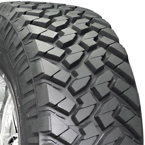 Nitto Trail Grappler M/T All-Terrain Tire - 35/1250R20  121QR
