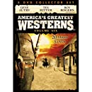 Great American Western Collector's Set V.6