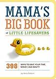 Bargain eBook - Mama s Big Book of Little Lifesavers