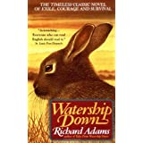 Watership Down ~ Richard Adams