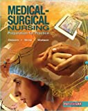 img - for Medical Surgical Nursing: Preparation for Practice, Combined Volume book / textbook / text book