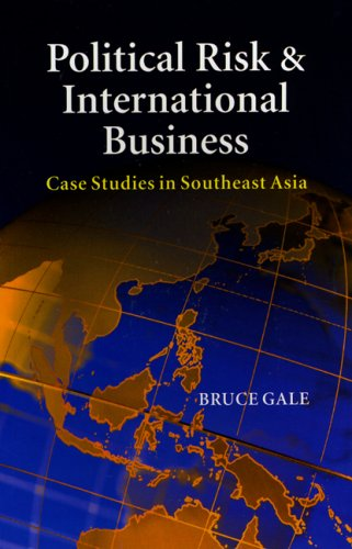 case study on international business seventh heaven International business a managerial perspective eighth edition global edition ricky w griffin texas a&m university michael w pustay texas a&m university.