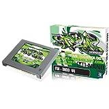 Mach Xtreme Technology MX-NANO 1.8インチIDE 44pin MLC-SSD 60GB (MXSSD1MNANO-60G)