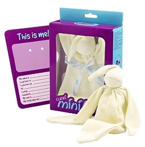 CUSKI Miniboo Comforter Bambú Antibacteriano (natural) - BebeHogar.com