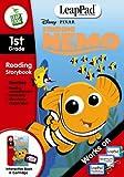LeapFrog LeapPad Book: Disney-Pixar Finding Nemo