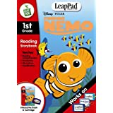 LeapFrog LeapPad Educational Book: Finding Nemo ~ LeapFrog Enterprises