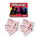 Pocket Ungame - All Ages Version