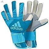 Mens adidas ACE NEXT GENERATION BONDING Goalkeeper Gloves bold aqua/bright cyan For Soccer