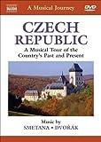echange, troc Czech Republic A Musical Journey