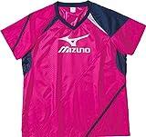 (ミズノ)MIZUNO ムーヴウインドブレーカーシャツ(ウィメンズ)