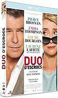 Duo d'escrocs [Combo Blu-ray + DVD]