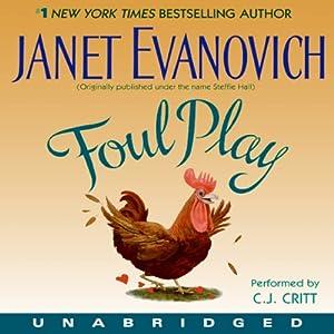 Foul Play | [Janet Evanovich]