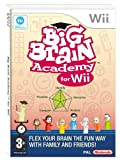 Big Brain Academy (Wii) [Nintendo Wii] - Game