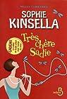 Trés chère Sadie par Kinsella