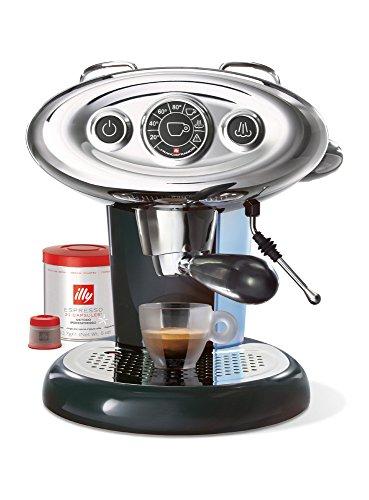 Francis-Francis-illycaff-X71-Iperpresso-Mquina-de-caf-en-cpsulas-color-negro