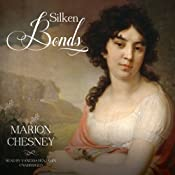Silken Bonds: The Waverley Women Series, Book 2 | M. C. Beaton