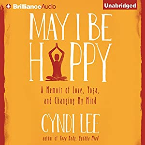 May I Be Happy Audiobook