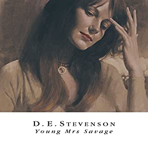 Young Mrs Savage | [D. E. Stevenson]