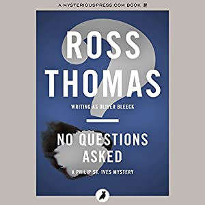 No Questions Asked Audiobook