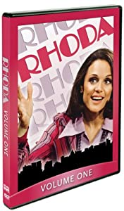 Rhoda 1 [DVD] [Region 1] [US Import] [NTSC]