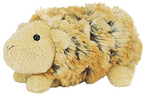 """Jellycat® Curly Guinea Pig - 3"""" front-745812"""