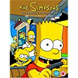 The Simpsons - The Complete Tenth Season Collector's Edition [DVD]by Dan Castellaneta