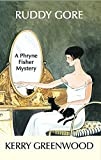Ruddy Gore: A Phryne Fisher Mystery (Phryne Fisher Mysteries) (1590581644) by Greenwood, Kerry