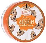 Coty Airspun Loose Powder Suntan 2.3 Ounce