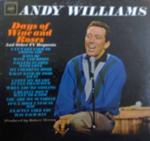 Andy Williams - 1960 - Zortam Music