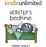 Webster's Bedtime (Webster Technology Book 2)