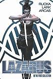 Image of Lazarus Book 1 (Lazarus Hc)