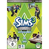 "Die Sims 3: Luxus Accessoires (Add-On)von ""Electronic Arts"""