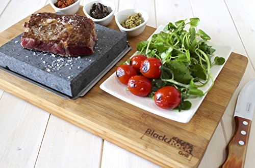 Bamboo Steak On The Stone Premium (Black Stone Griddle Parts compare prices)