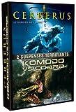 echange, troc Cerberus + Komodo vs. Cobra