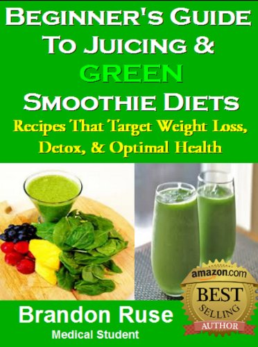 Smoothies Or Juicing
