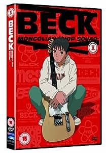 Beck Volume 1 [UK Import]