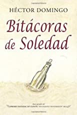 Bitácoras de soledad (Spanish Edition)