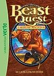 Beast Quest 14 - Le lion � trois t�tes