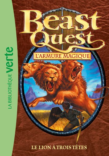 Beast Quest, Tome 14 (French Edition) (Beast Quest Series 14 compare prices)