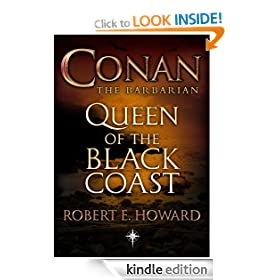 Conan: Queen of the Black Coast: Queen of the Black Coast