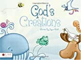 img - for God's Creations book / textbook / text book