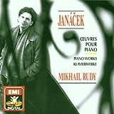 Mikhail Rudy ~ Janácek - Piano Works