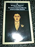 Against Sainte-Beuve and Other Essay (Classics) (0140444971) by Proust, Marcel