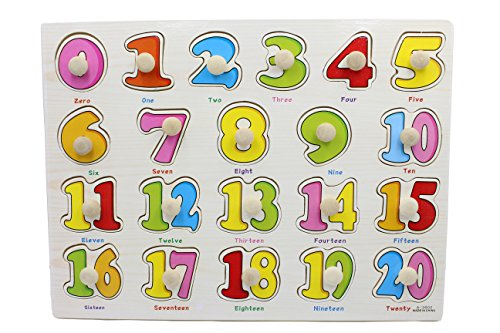 You-Classic-Wooden-Numbers-Puzzle-Bundle-Board