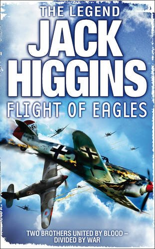 Flight of Eagles PDF