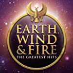 Earth Wind &amp; Fire: The Greatest Hits