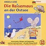 """Die Reisemaus An der Ostseevon """"Angela Lenz"""""""