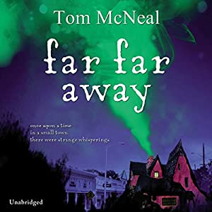 Far Far Away Audiobook