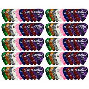 plectrum picks