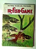 img - for Fur Fish Game Magazine, June 1980: Walley Fishing; Versatile Labs; Pond Brooks, etc. book / textbook / text book